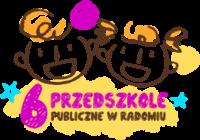 Przedszkole 6 Publiczne w Radomiu